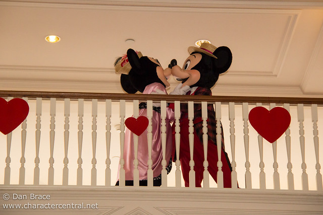 Valentine's Magical Moment