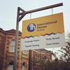 Our updated Oakfield Rd sign. #bristol #english #learn #ih#international house. by IH Bristol