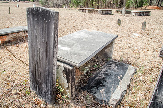 Liberty Springs Presbyterian Church and Cemetery-026