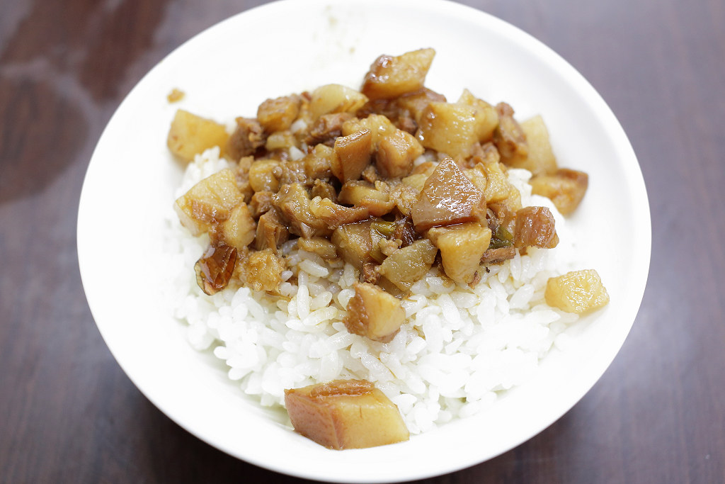 20140105萬華-廖嬌魯肉飯、米粉湯 (7)