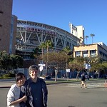 03/30 - Padres Opening Day