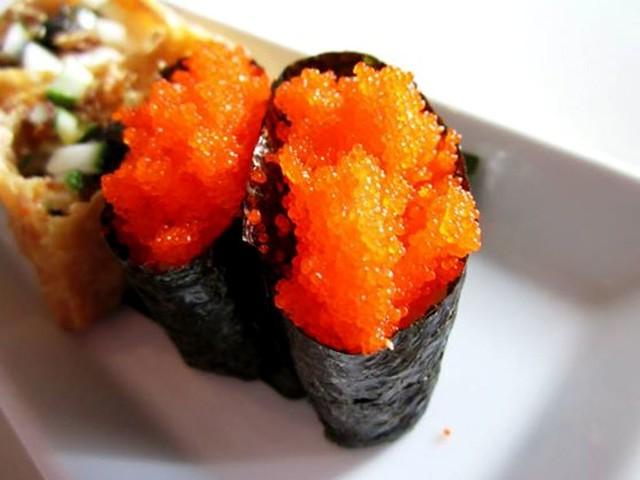 ebiko sushi