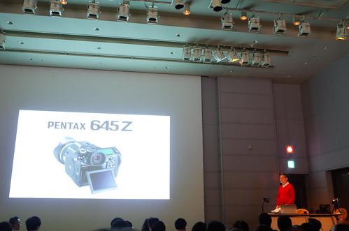 PENTAX 645Z 02