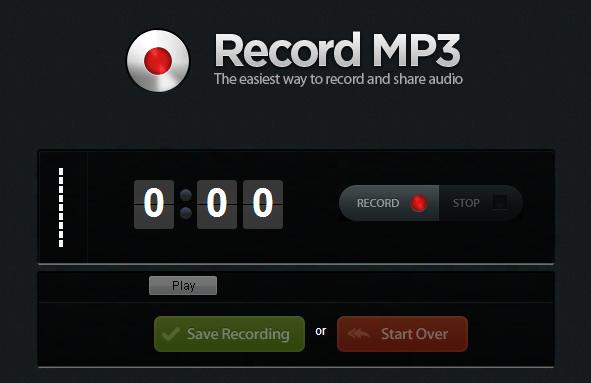 record_mp3
