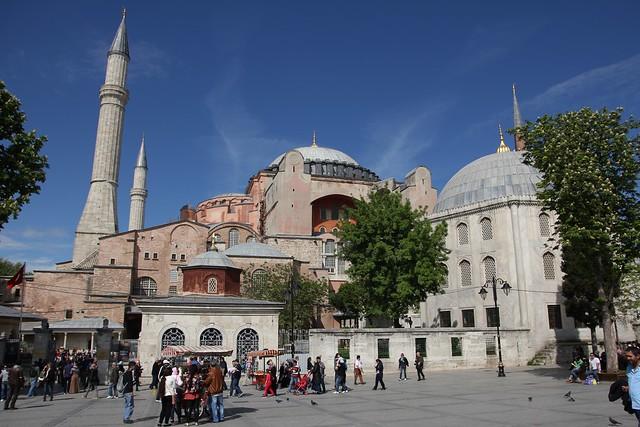 055 - Sultanahmet Meydanı