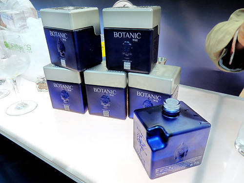Botanic London Dry Gin
