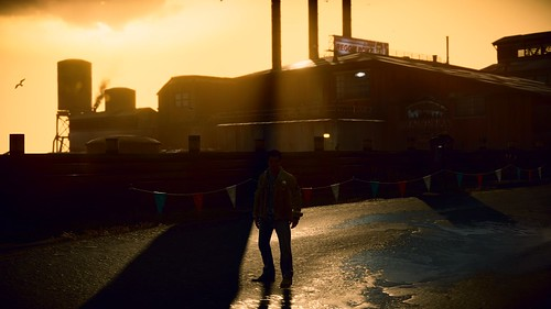 Brother - inFAMOUS Second Son™