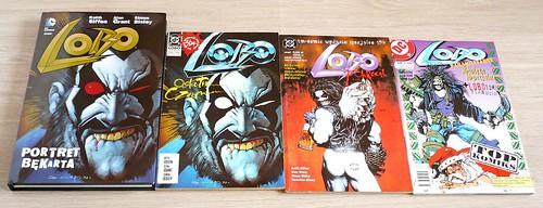Lobo DC Deluxe 05