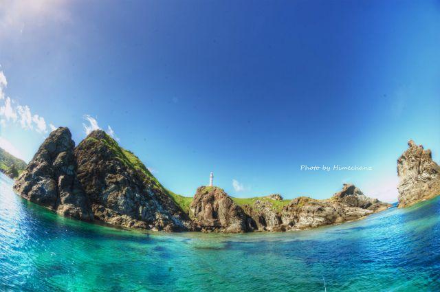 今日も夏空な石垣島♪