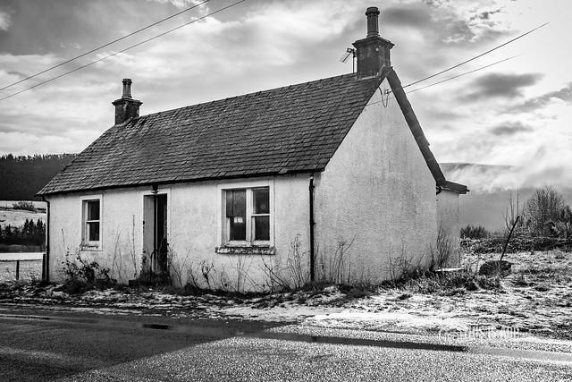 Speyside Cottage