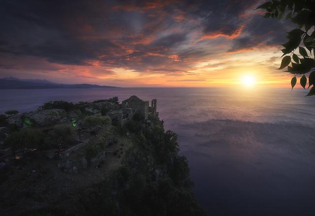 Nonza (Corsica)