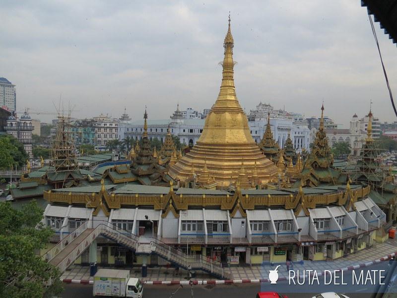 Yangon Myanmar (1)