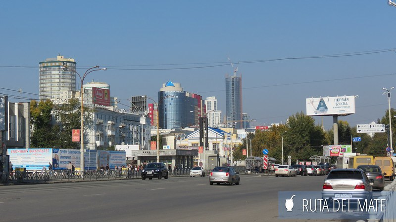 Ekaterimburgo Rusia (2)