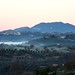 Fredda giornata invernale all'ombra del Soratte by luporosso