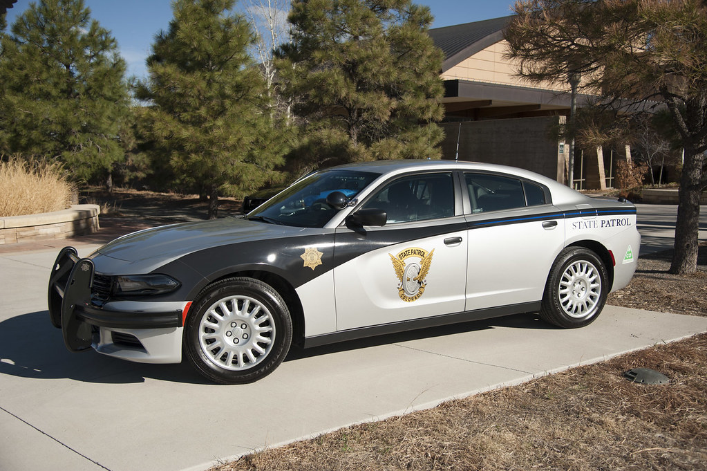 the colorado state patrol Collapse no announcement yet colorado state patrol they do have patrol (even bike patrol) in parts like denver and special events like escort football teams, guard games and stuff.