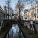 De werven langs de Nieuwegracht - akadálymentesítés