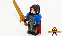 King Varian Wrynn (World of Warcraft)