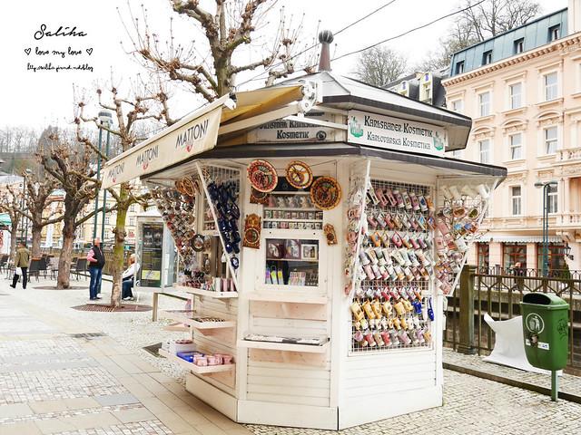 捷克旅遊卡羅維瓦利Karlovy Vary換錢遊記 (30)