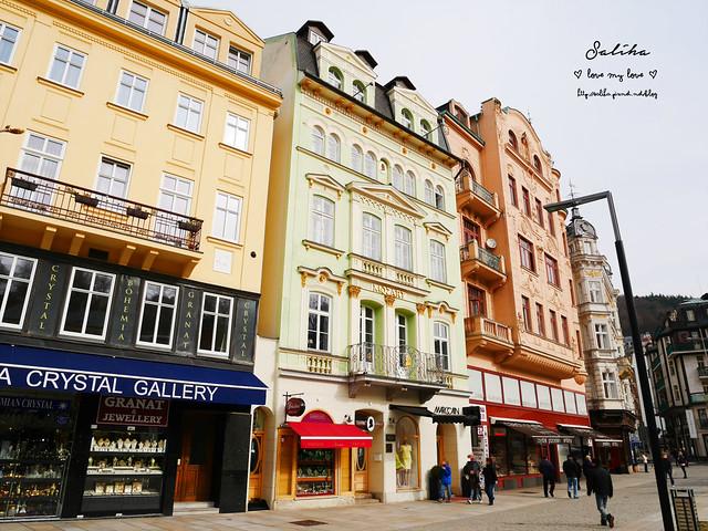 捷克旅遊卡羅維瓦利Karlovy Vary換錢遊記 (5)