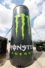 Energy Drinks in Saudi Arabia