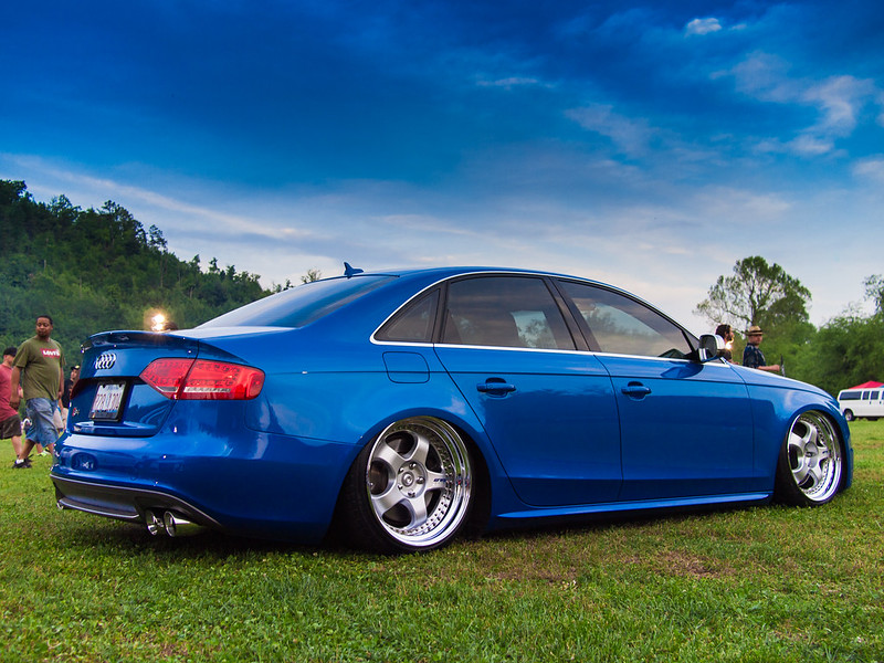b8 s4 modified wheels amp suspension gallery thread   page 36
