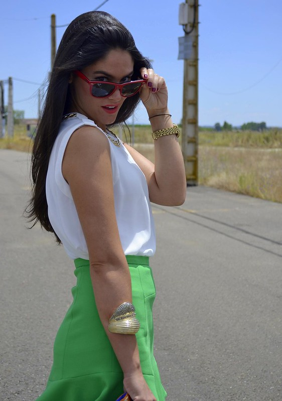 faldaverde