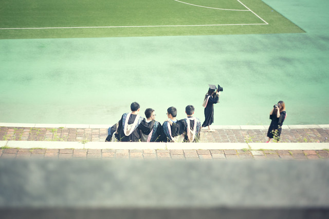 Photo:卒業 By *nekoya