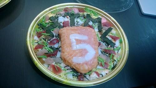 html5 sushi!