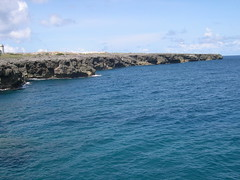 最南端の海岸4