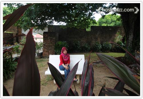 9144832916 88d3924198 o Melawat Fort Cornwallis di Padang Kota Pulau Pinang