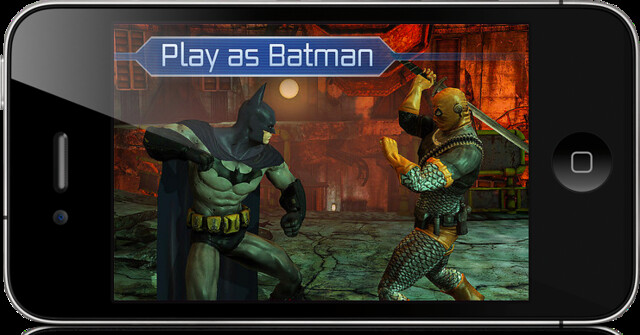 Warner Bros. Interactive Entertainment Mobile Games Down to $0.99 for a Limited Time