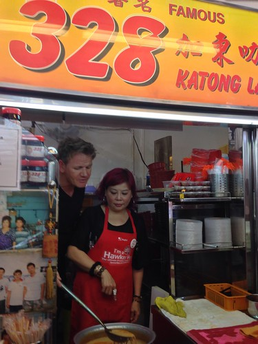 Gordon Ramsay: Let me see what you've got in your pot.
