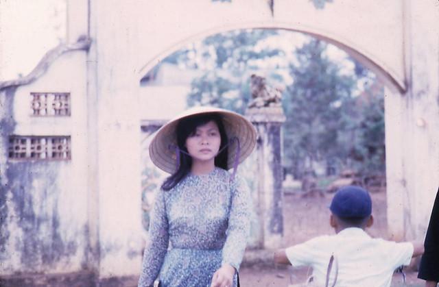 Xuân Lộc 1967-68