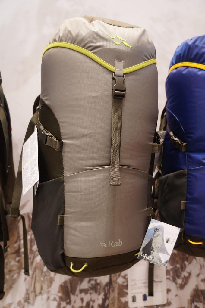 Rab Dynamo 35 backpack
