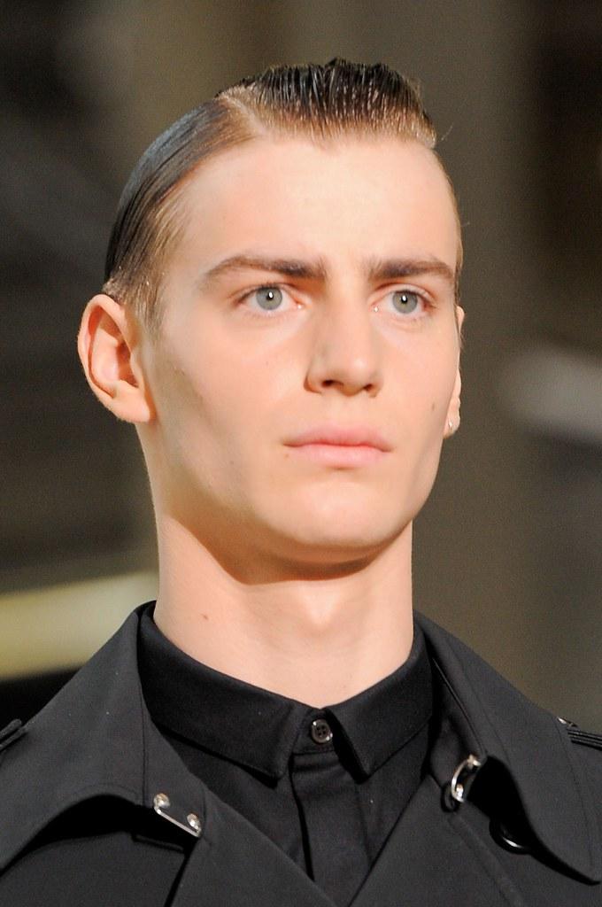 Ben Allen3118_SS14 Psris Kris Van Assche(fashionising.com)