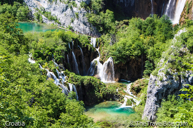 Tips For Visiting Plitvice Lakes Croatia-53