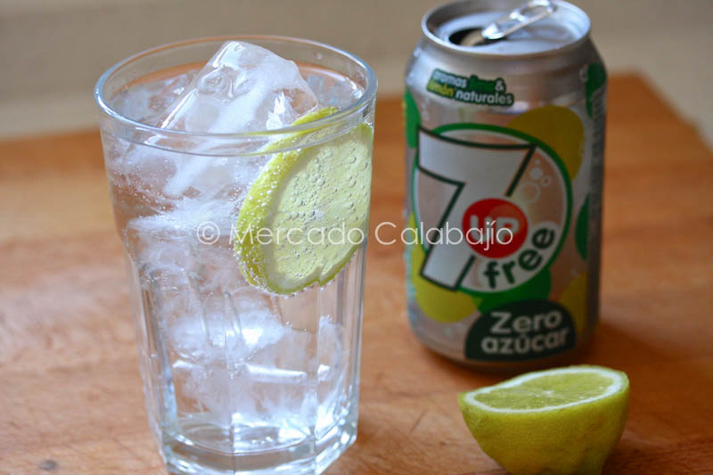SEVEN UP FREE-5