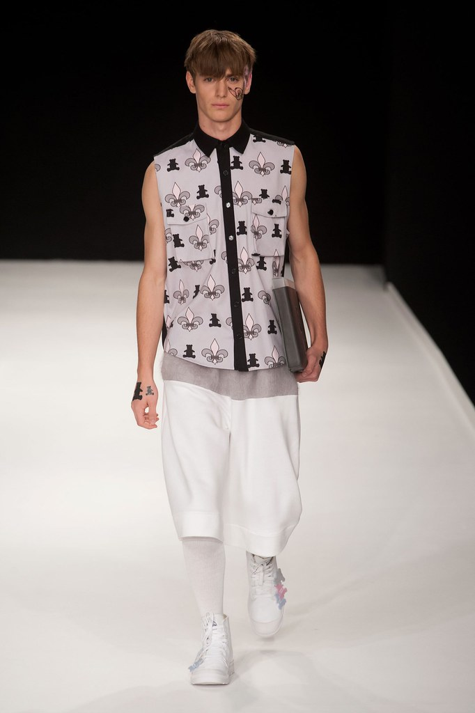 Ben Allen3058_SS14 London MAN - Bobby Abley(fashionising.com)