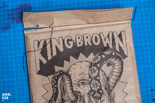 King Brown Magazine