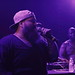 Small photo of Action Bronson et Meyhem Lauren au Trabendo
