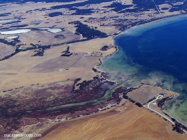 Cruise Kangaroo Island Port Lincoln