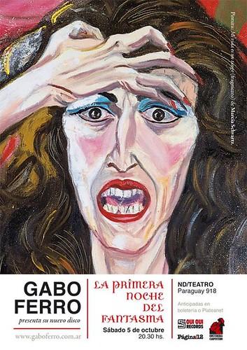 Gabo Ferro