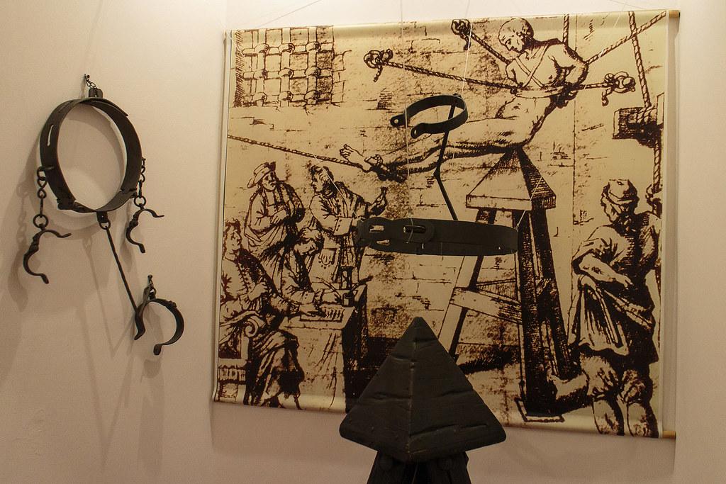 מוזיאון העינויים