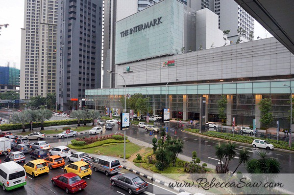 Jaya Grocer - The Intermark, Jalan Tun Razak-001