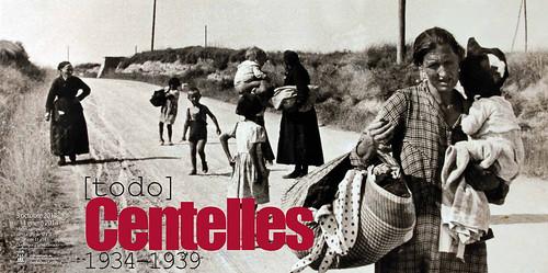 (todo) Centelles en la @unizar by Octavi Centelles