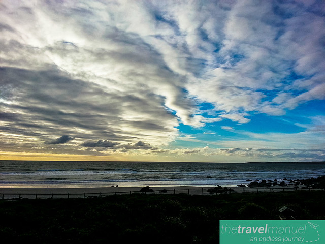 West Coast National Park and Jacobsbaai 2013-11