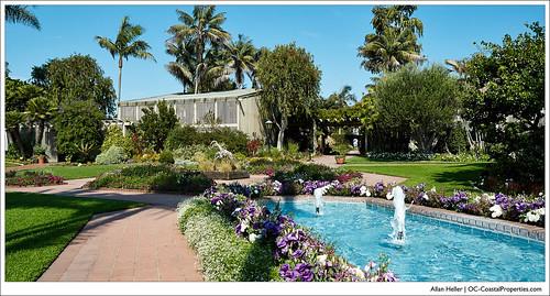Shreman Gardens - Corona del Mar, CA