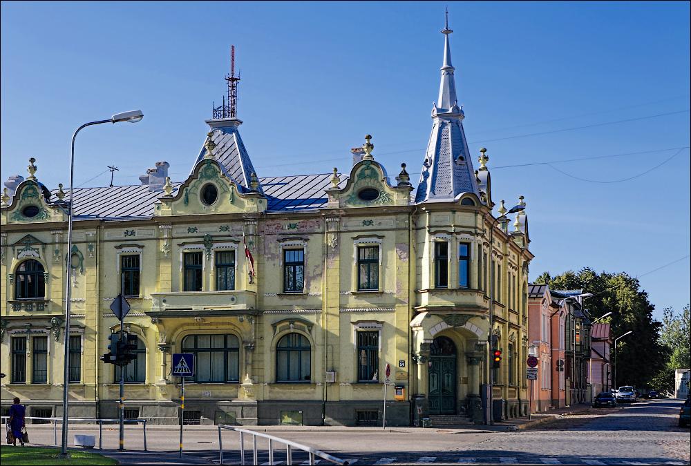 Курземский окружной суд