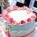 a suprise cake