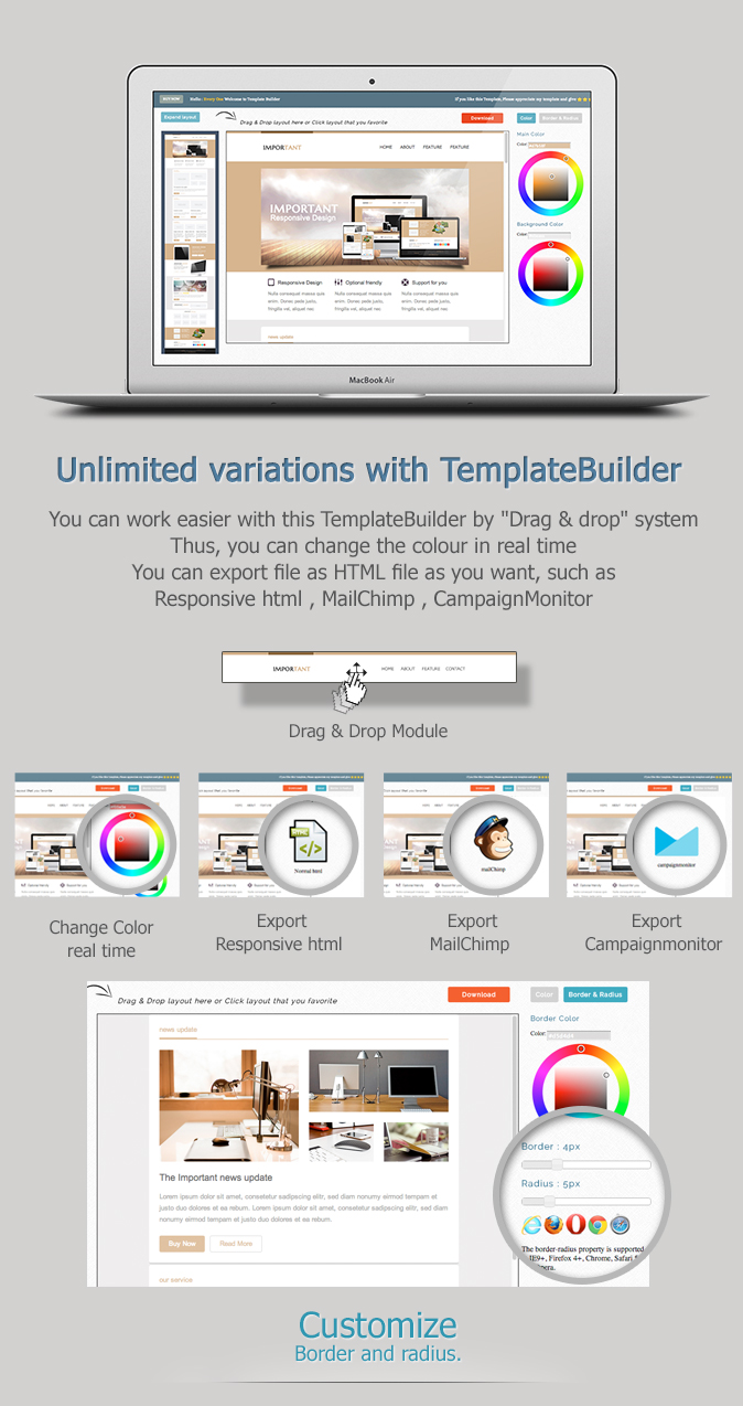 IMPORTANT-Responsive Email Template